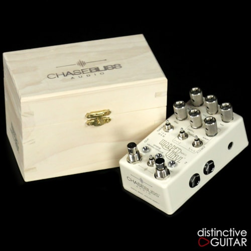 Chase Bliss Audio Warped Vinyl MKII Analog Chorus / Vibrato