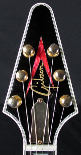 2008 Gibson Flying V 50th Anniversary Commemorative Model