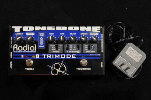 Tonebone Classic Distortion Radial