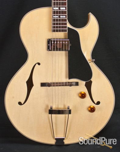 Eastman Guitars AR371CE-BD
