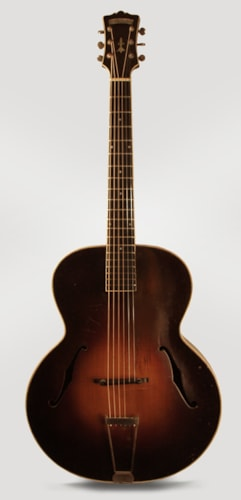1935 D'Angelico Style A