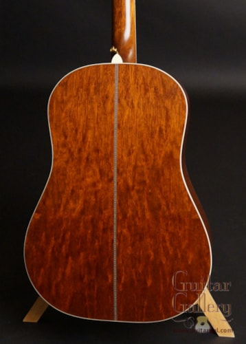 2001 Santa Cruz Guitar Co. Bob Brozman Baritone (custom) SALE!