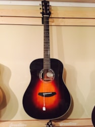 Breedlove Legacy Dreadnought
