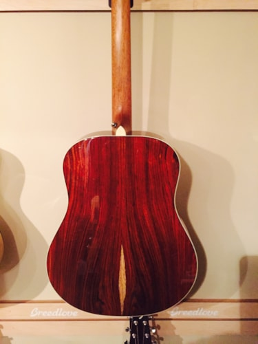 2015 Breedlove Legacy Dreadnought