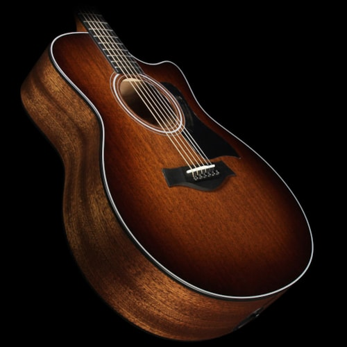 Taylor 326ce Grand Symphony Shaded Edgeburst