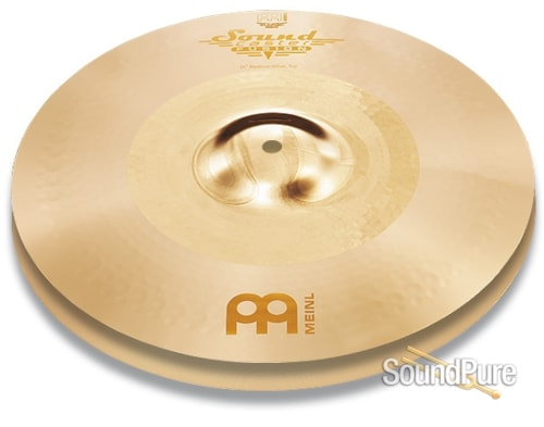 Meinl Cymbals SF14MH