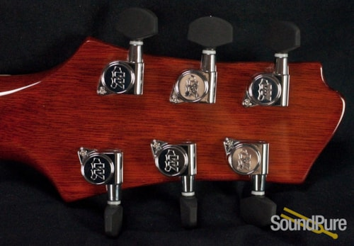 Comins Guitars GCS-1