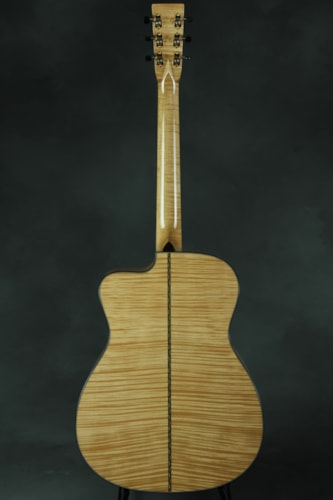 Bourgeois JOMC Varnish - European Spruce/Flamed Maple
