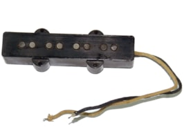 1963 Fender Jazz bass Pickup (Front)