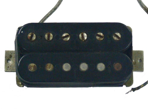 1979 Gibson Pickup