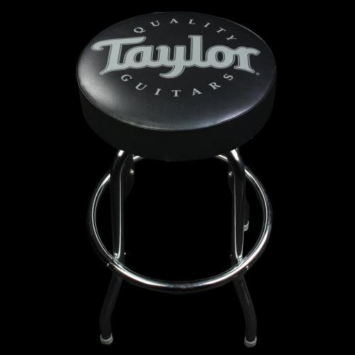 "Taylor 30"" Logo Bar Stool"