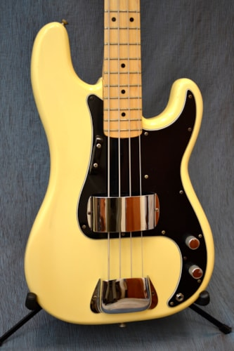 1977 Fender® Precision Bass®