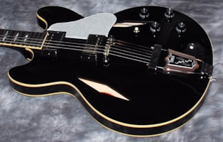 2015 Gibson Memphis Trini Lopez ES-335 Limited Edition