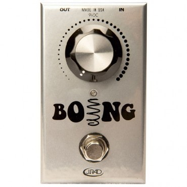 J. Rockett Audio Designs Boing Reverb