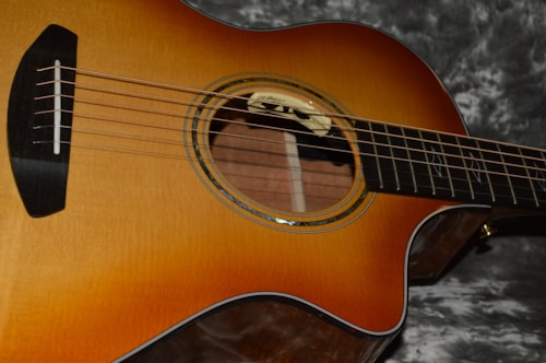 Breedlove Legacy Concert Limited