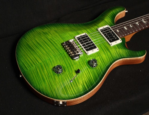 2015 PRS CUSTOM 24 TGS SPECIAL ORDER SN 220939