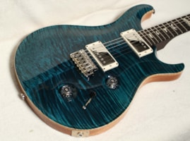 2015 PRS CUSTOM 22 TGS SPECIAL ORDER ROSEWOOD NECK SN 22112