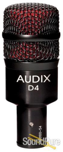 Audix Microphones Audix Studio Elite 8