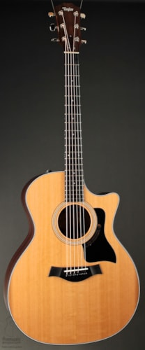 Taylor 314CE Rosewood Limited
