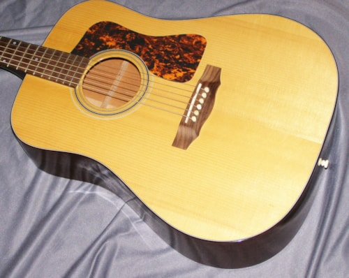 ~2004 Guild USA D-40 Bluegrass Jubilee