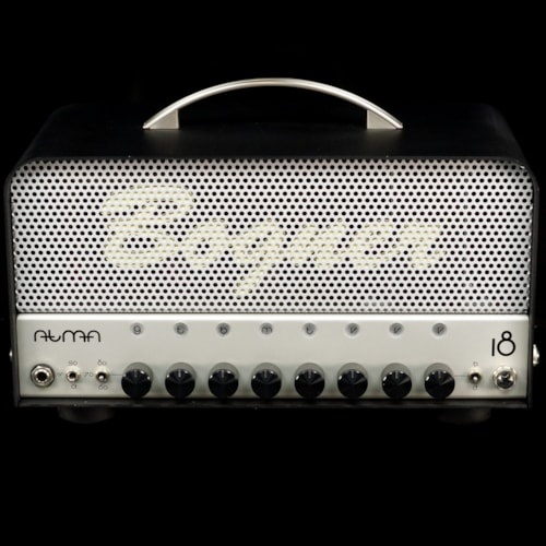 Bogner Atma 18 Watt Head