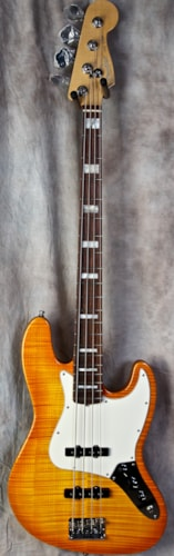 2012 Fender® Select Jazz Bass®
