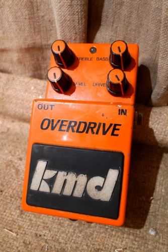 ~1982 KMD Overdrive