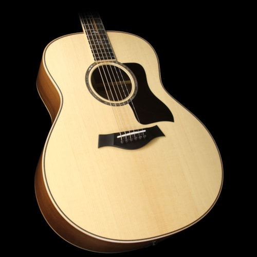 Taylor 818e Grand Orchestra Brazilian Rosewood Acoustic-Electric Guitar