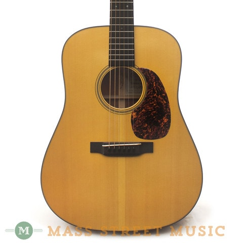 2009 Martin D-18GE 1936 Golden Era