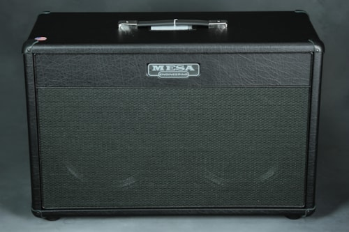 Mesa Boogie 2x12 Lone Star™ - Cabinet