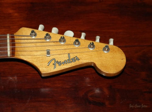 1960 Fender Musicmaster™ (#FEE0838)