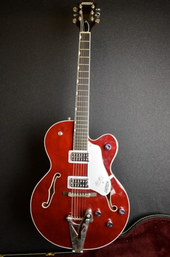 2013 Gretsch 6119 Tennessee Rose