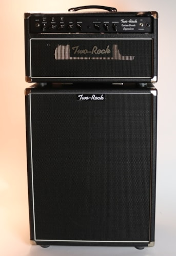 Two Rock Custom Reverb Signature