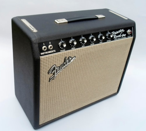 1966 Fender® Princeton® Reverb - Price Reduced!!!