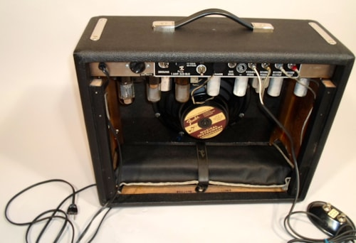 1966 Fender Princeton Reverb - Price Reduced!!!