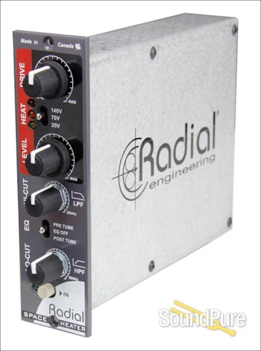 Radial Engineering Spaceheater500
