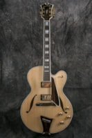 2016 Mirabella Hollow body and Semi-hollow Electrics