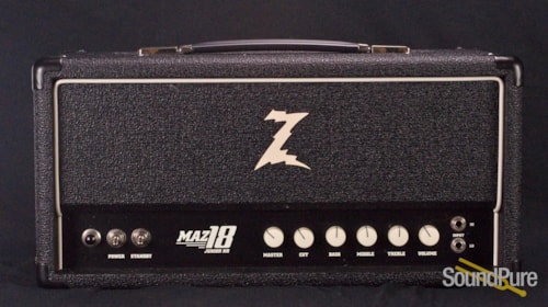 Dr. Z Amplification Maz 18 Jr NR