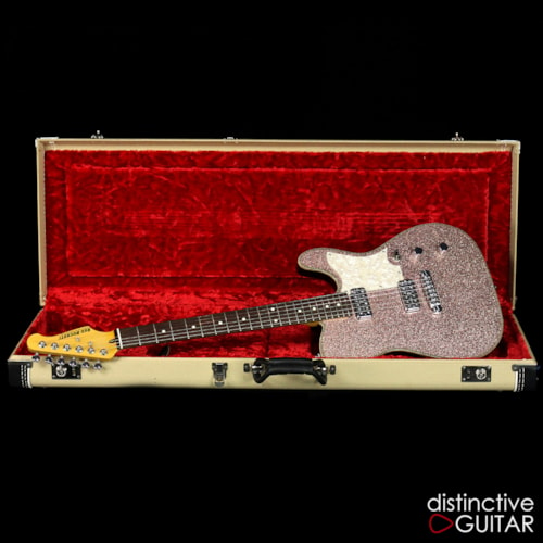Red Rocket Atomic Telecaster