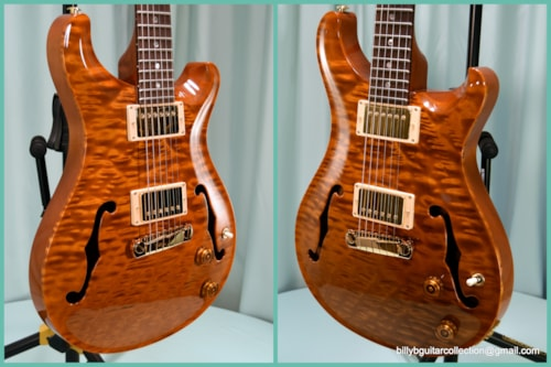 2000 Paul Reed Smith / PRS McCarty 1 (stock #54)
