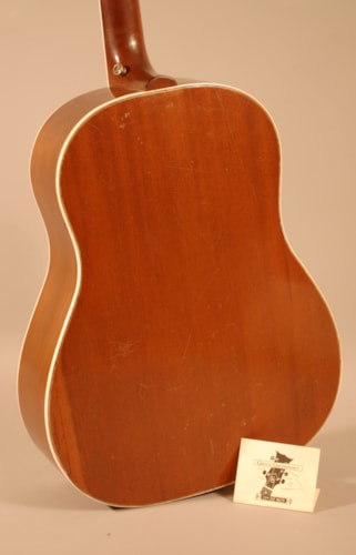 1956 Gibson SJN ,Country Western