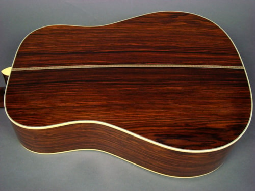 2015 ALTMAN A-D-2 Cocobolo 1937 Model