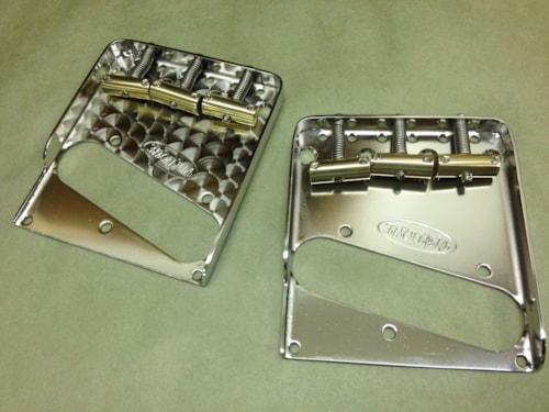 2015 VINTIQUE Complete Bridge Assembly