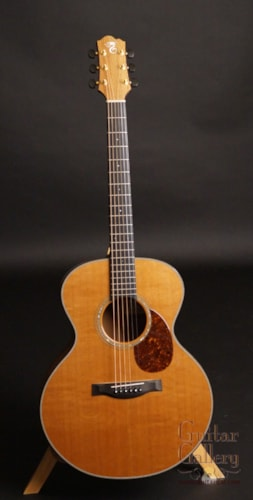 2004 Santa Cruz Guitar Co. F