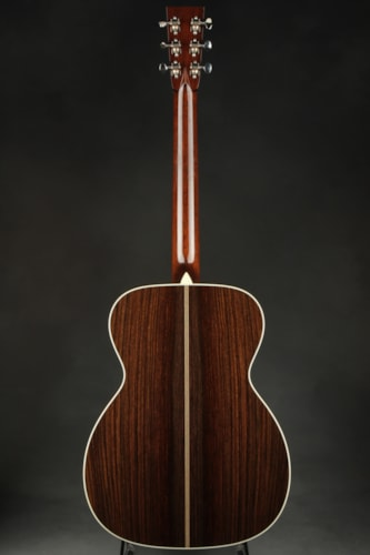 Collings Collings OM2HA - Adi Braces
