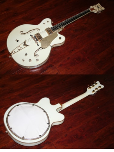 1963 Gretsch® White Falcon