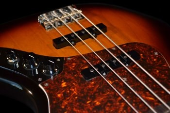 K-Line Junction Bass