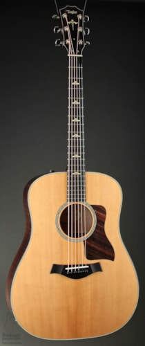Taylor 610e First Edition Ltd