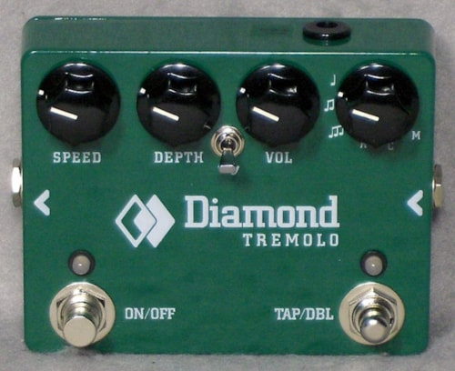 2015 DIAMOND TRM-1 Tremolo