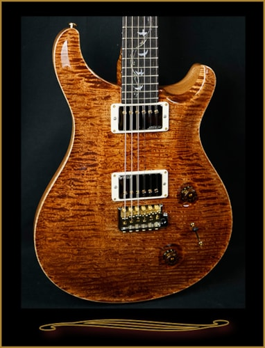 2015 Paul Reed Smith (PRS) 30th Anniversary Vine Custom 22